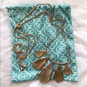 Kendra Scott Rhyan Necklace